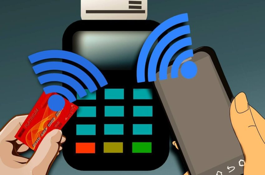 What is NFC DAY TO DAY APPLICATION